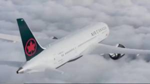 Air Canada in exclusive talks to takeover Air Transat
