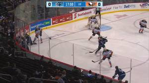 HIGHLIGHTS: Gulls vs Moose – Mar. 19