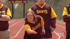 Student athletes prepare for Special Olympics Invitational Youth Games