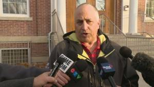 Keith Dunford, guilty of Dangerous Driving in young flag person's death, gets 2 years in prison
