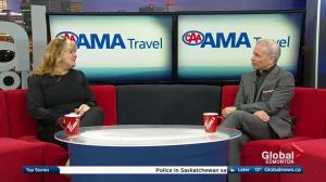 AMA Travel: How to plan for a trip driving though Europe