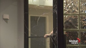 Saint-Henri vandalism leaves residents scared