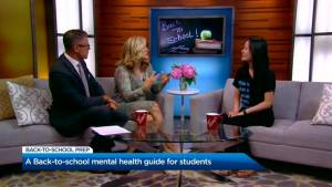 A back-to-school mental health guide for students
