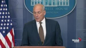 Family freed from Taliban-linked group could be transported to Canada: WH