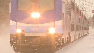 RTM adds double-decker trains on Deux-Montagnes line