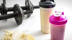 Does your protein powder contain heavy metals and other toxins?