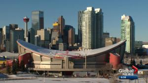 Should Calgary host the Olympics? New exclusive Global News numbers