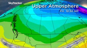 Saskatoon weather outlook: minus teen wind chills ahead
