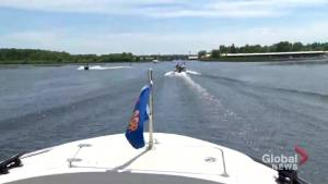 Sounding the alarm in Ontario after recent drownings