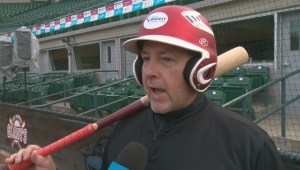 72-hour baseball game wraps up in Edmonton