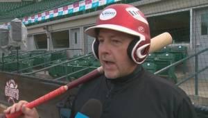 72-hour baseball game wraps up in Edmonton