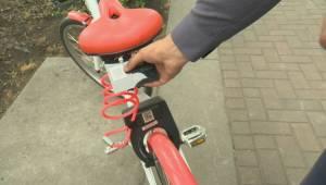 Kelowna's Dropbike nears launch