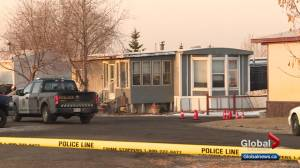 ASIRT investigating police shooting in Calgary's southeast