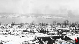 Mayor Mike Savage – 100th Anniversary of the Halifax Explosion