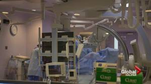 Province aims to improve orthopedic surgery wait times