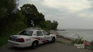 Body found floating in Lake Ontario at Toronto waterfront: police