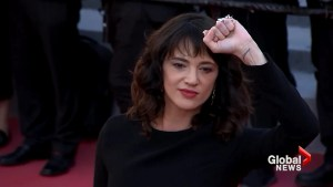 Asia Argento, Harvey Weinstein accuser, paid off actor who said she sexually assaulted him: report