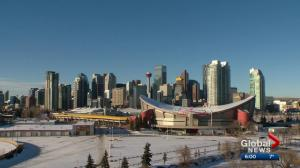 International Olympic Committee visits Calgary as city eyes possible 2026 Games bid