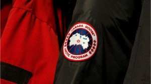 People are being robbed of their Canada Goose jackets in Chicago