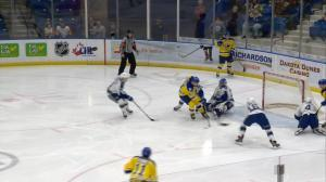 Saskatoon Blades kick off 2019 with win over Swift Current Broncos