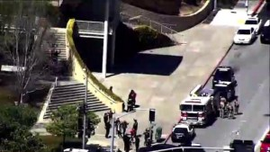 1 dead after shooting at YouTube's California headquarters