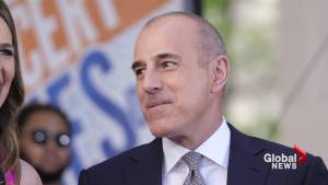 New details emerge in Matt Lauer sexual harassment accusations