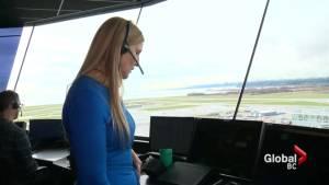 YVR marks start of Women of Aviation Worldwide Week