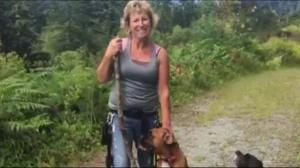 Missing Coquitlam dog walker found safe and sound