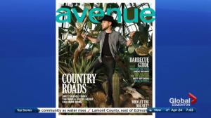Avenue Edmonton magazine: May 2018 edition