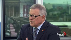 New national security bill will not hinder security agencies ability to meet additional demands:Goodale