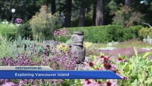 Destination BC: Exploring Vancouver Island