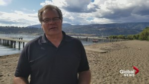 Kelowna suicide prevention month