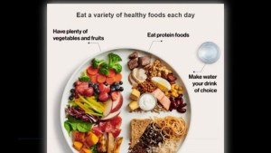 Registered dietician Charles Ko explains Canada's new food guide