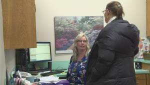 Sicamous hopes to attract doctors with new wellness centre