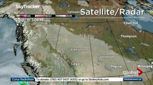 Edmonton Weather Forecast: Jan. 16