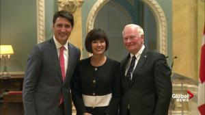 Trudeau taps Ginette Petitpas Taylor as new health minister
