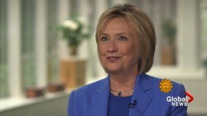 Lewinsky affair not 'abuse of power': Hillary Clinton