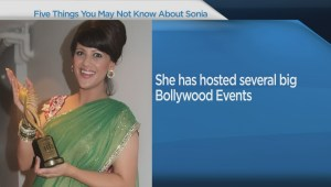 Get to know Morning News co-host Sonia Deol