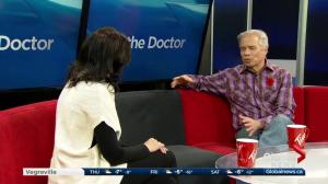 Ask The Doctor: How to avoid having a stroke