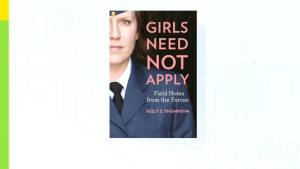 Kelly S. Thompson's new memoir 'Girls Need Not Apply'