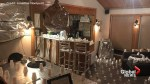 Montreal man returns home to 'creative' prank