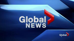 Global News at 6: Oct. 31, 2018