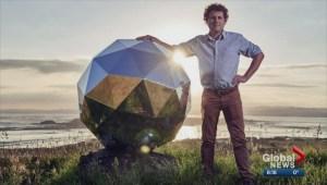 Space Talk with Scott McGillvray
