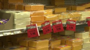 Eating cheese might help with Type 2 Diabetes