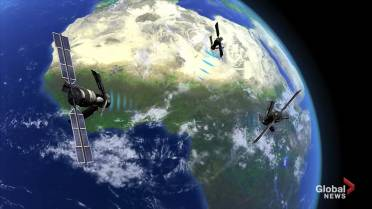SpaceX, Telesat Canada get approval to roll-out global