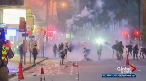 University of Alberta director weighs in on Hong Kong protests