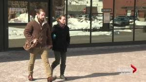 Applications denied in Stephans' pretrial hearing