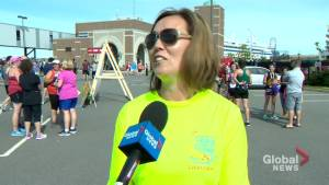 25th annual Marathon by the Sea puts hundreds through challenging course