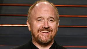 Louis C.K. says sexual misconduct allegations are true