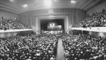 70 years of the Winnipeg Symphony Orchestra